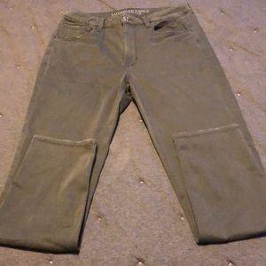 AE Tomgirl pants